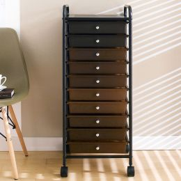 G131  10-Drawer Trolley