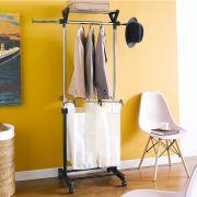 HG54  Clothes Hanger