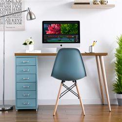 Calf-Blue-Nat  Desk
