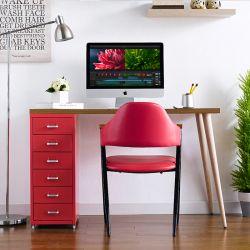 Calf-Red  Desk