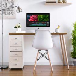 Calf-White-Nat  Desk