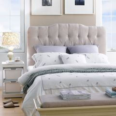 DS-2534-250K-538  Queen Headboard