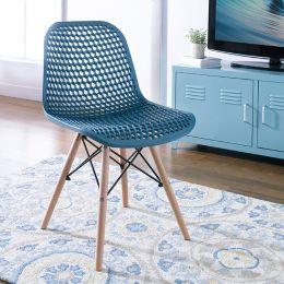 PP-656K-Blue  Chair