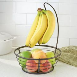 59871ES  Fruit Bowl Hanger