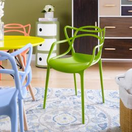 PP-601D-GREEN-KID  Chair
