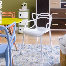 PP-601D-WHITE-KID  Chair