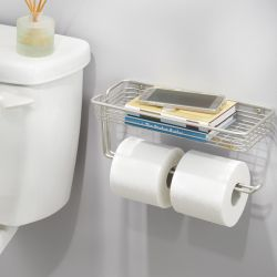 44755ES  Wall Paper Towel Holder