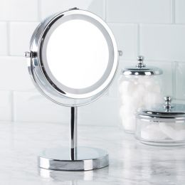 80330ES  Lighted Vanity Mirror