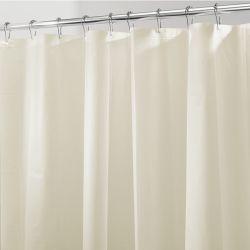 12291ES  Shower Curtain  (Size: 180cm x 200cm)