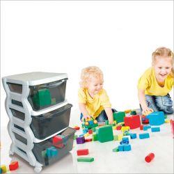 99002  Storage Box  (w/ Casters)