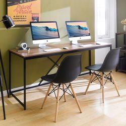 MD-1800-Black  Desk
