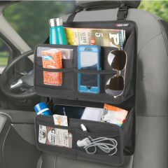 ST80150ES   Deluxe Back Seat Organizer