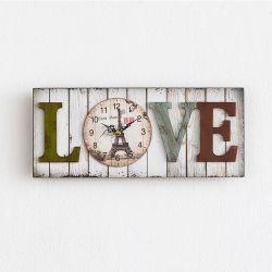 KLW1528L  Wall Clock