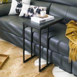 Excel-300-Black  Sofa Desk
