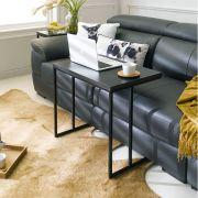 Excel-600-Black  Sofa Desk
