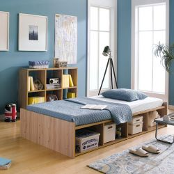 Dream A  Super Single Storage Bed