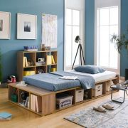 Dream B  Super Single Storage Bed