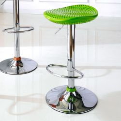 TF-847-Green  Bar Stool