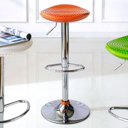 TF-847-Orange  Bar Stool