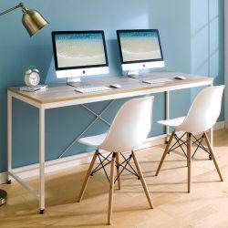 MD-1800-Ivory  Desk