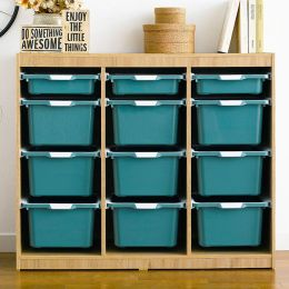 Kreo-OAK-SAGE-12   Storage Box
