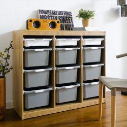 Kreo-12-WG  Storage Box