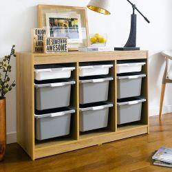 Kreo-9-WG  Storage Box