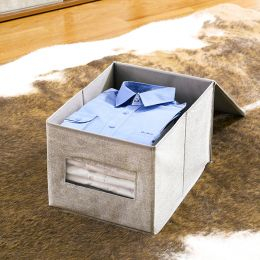 04252ES  Aldo Large Storage Box