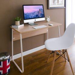 HD-1000-White  Desk
