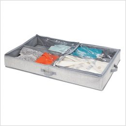 05333ES  Aldo Under Bed Boot Storage Box