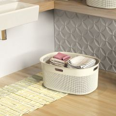Filo Laundry Basket-IV    Basket