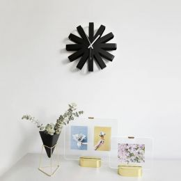 118070-040  Wall Clock