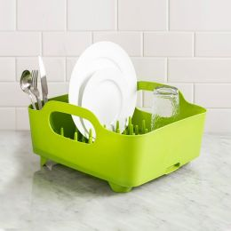 330590-806 Tub-Avocado Dish Rack