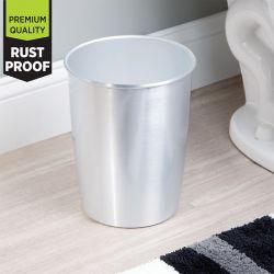 39410ES Alumina Waste Can