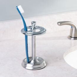 76250ES York Metal Toothbrush Stand