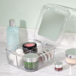 54650ES Rain Vanity Box With Mirror