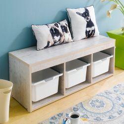 Kreo-3-Storage-Bench-IW  Bench