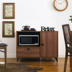 Andy 4000  Microwave Cabinet