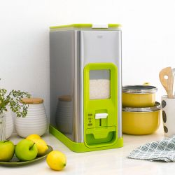 EK9108L-LI  Rice Dispenser  (10 Kgs)