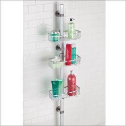 21426ES Adjustable Corner Shower Station