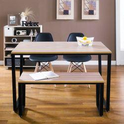 Enso-4-Natural-Black-2-BB Dining Set