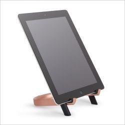 Udock Stand-Copper  Tablet Holder