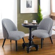 Liverpool  Accent Chair