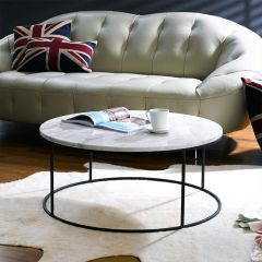 Bolton-Round  Coffee Table