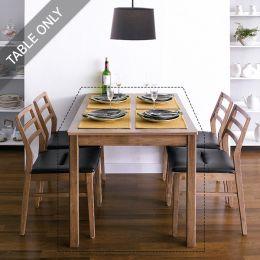 Cindy-Walnut-TBL Dining Table