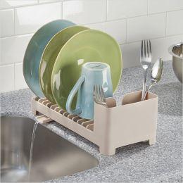 48943ES Dish Drainer w/ Swivel Spout