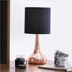 Lamp-Black