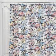 67620ES  Shower Curtain