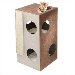 Kubo 2   Cat Furniture