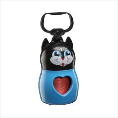 Dudu Animals-Cat  Bags Holder